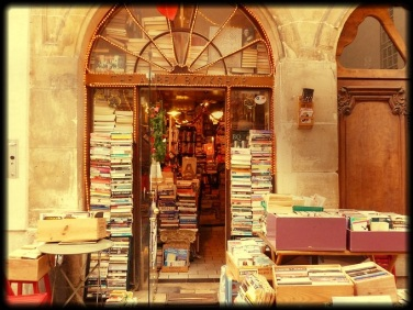 The Abbey Bookshop29 Rue de la Parcheminerie, 75005 Paris