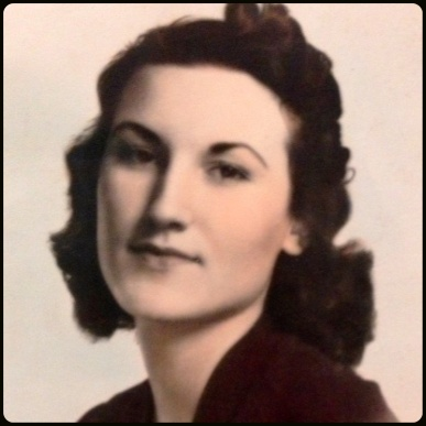 Rita's Grandmother, Zenola