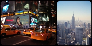 NYC-60Postcards