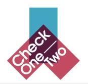 checkonetwo